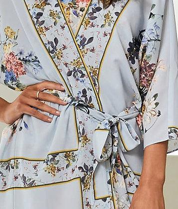Gingerlilly Robe