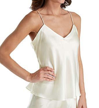 Simone Perele 100% Silk Camisole