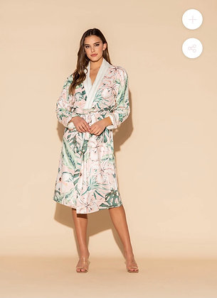 Wrap Up Luxury Robes