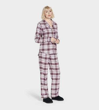 UGG flannel pajamas