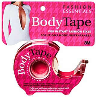 Fashion Essentials Body Tape