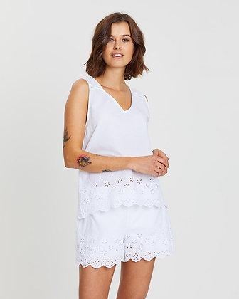 Gingerlilly Cotton Short set