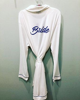 Cosabella Bride Robe