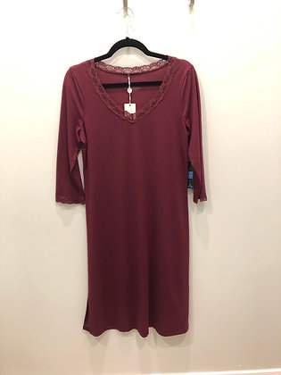 Lusome moisture wicking night gown