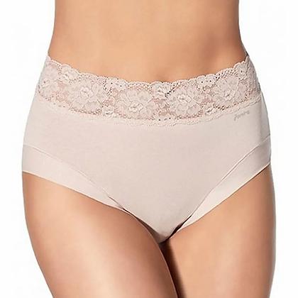 Janira Lace Top Brief Panty
