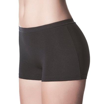 Janira Essential Boxer Panty (2 pack)