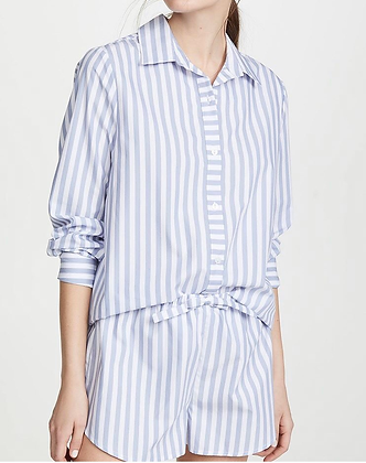 Cosabella loungewear top and short