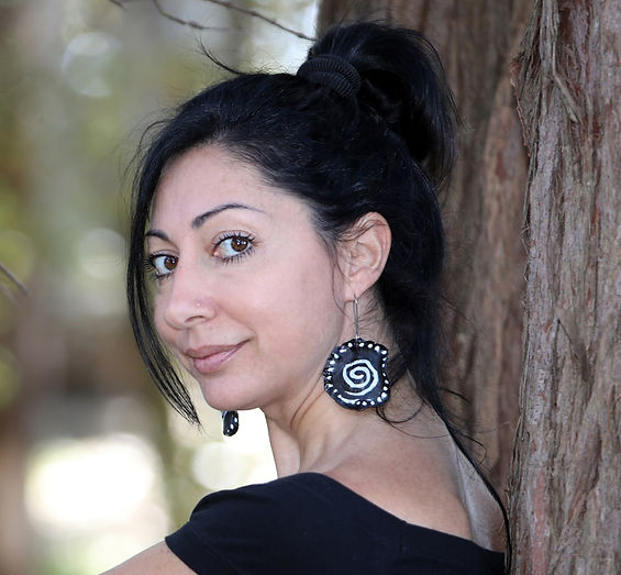 Serena Fiorelli an arhitect