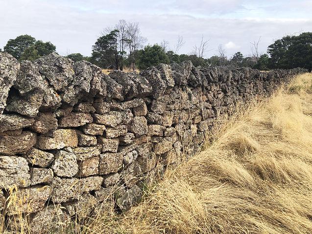 Alavastone dry wall(reproduction).