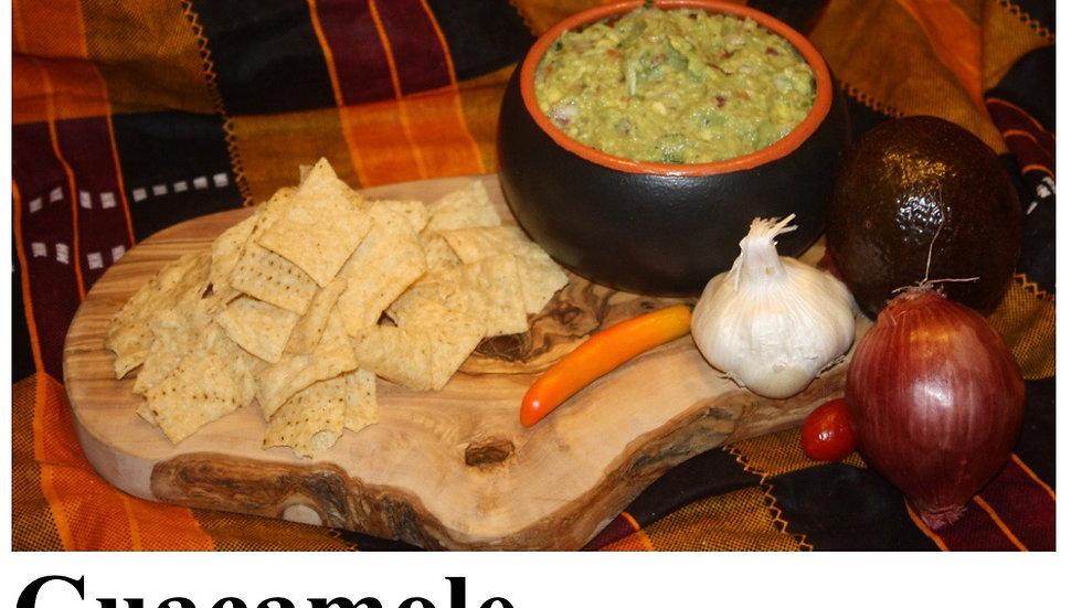 best guacamole hands down