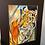 Thumbnail: 🐅👑 abstract watercolor print