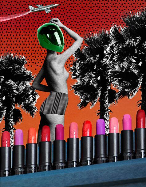 Lipstick World
