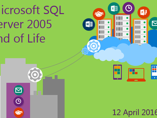 What You Need to Know about SQL Server 2005's End of Support