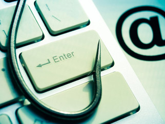 9 Signs That an Email Might Be a Phishing Scam