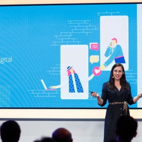 Facebook's new training initiative targets women in India