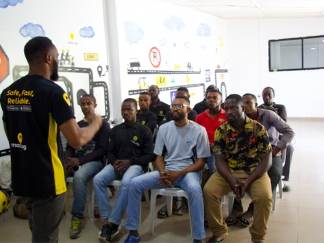 Exploring how digital platforms are helping to fill skills gaps for African youth