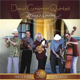 David Grisman Quintet's latest release – Dawg's Groove continues the enduring legacy of their first historic album with all new material.