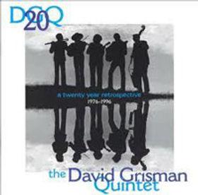 A twenty year retrospective of the David Grisman Quintet. Need I say more?