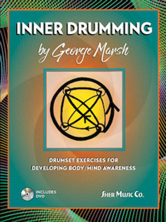 Inner Drumming Book Cover