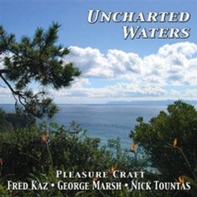 Virtuoso jazz piano, superb drums and bass perform Kaz's unique original compositions.