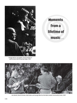 Inner Drumming: Moments