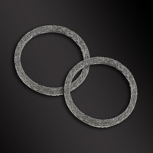 Evo Exhaust Port Gasket Set