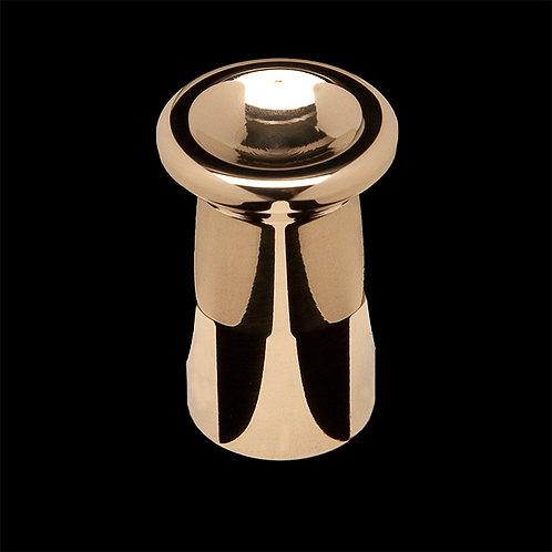 Spitfire S&S Choke Knob - Brass or Chrome