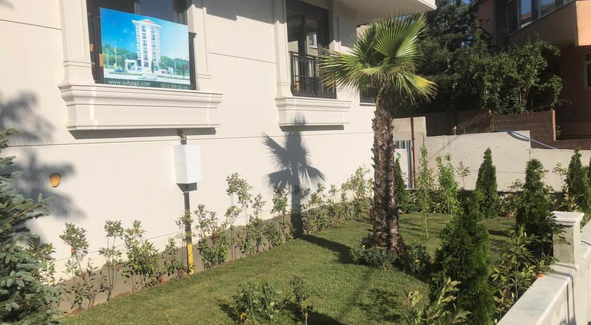 Ön Bahçe 2
