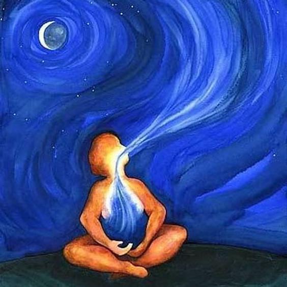 Online Breathwork & Sound Meditation