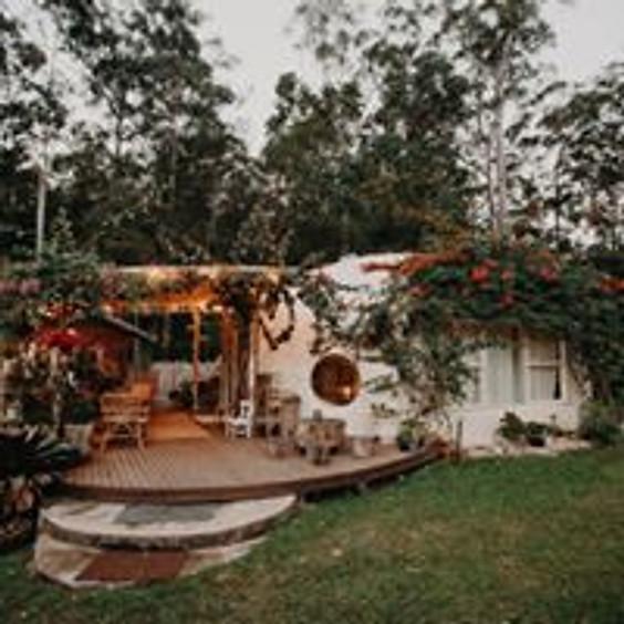 Sacred Cacao Ceremony Wonder Dome 27/9