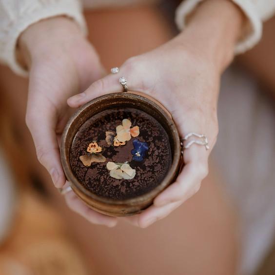 Sacred Cacao & Breathwork Ceremony 24/10