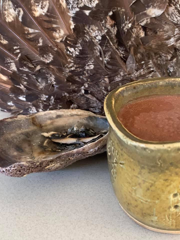 Vibrational Healing with Sacred Cacao
