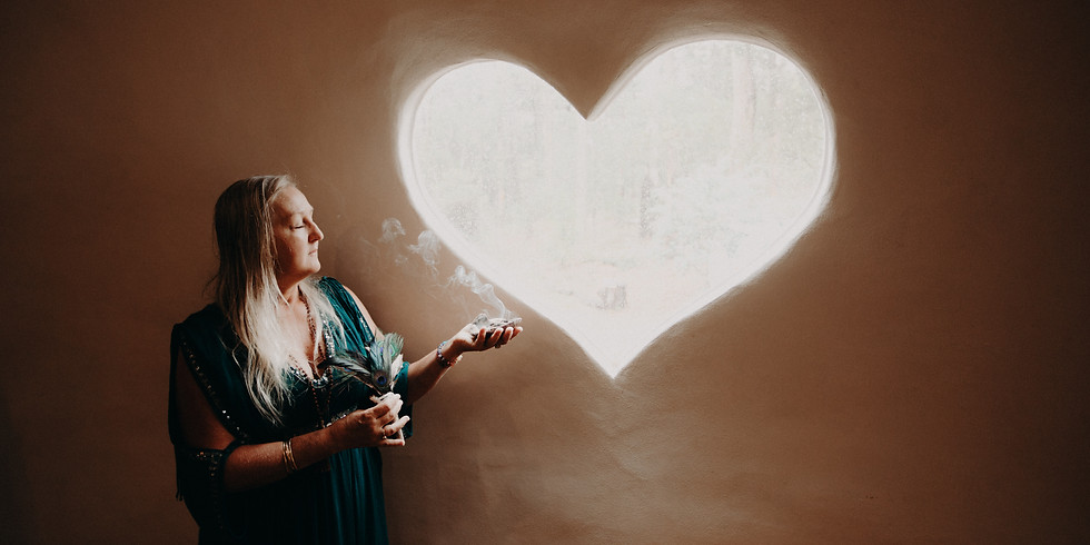 I am Love  Self Love Program