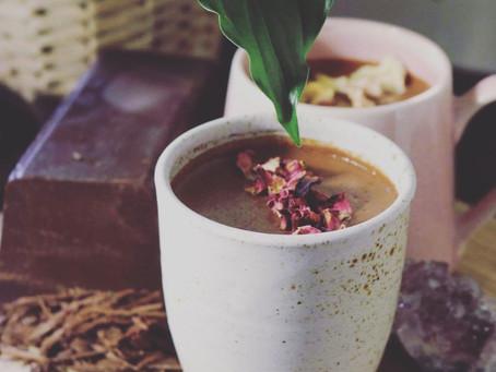 Sacred Cacao & Ceremony