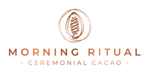 Morning Ritual Peruvian Ceremonial Cacao Block