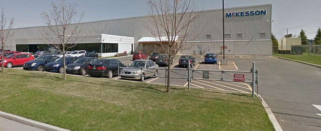 McKesson-Drummondville-CR-Google-Maps.jp
