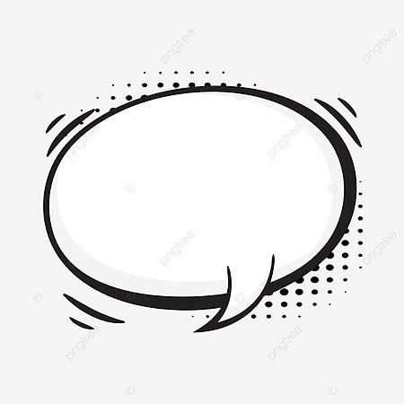 pngtree-comic-speech-bubbles-on-halftone