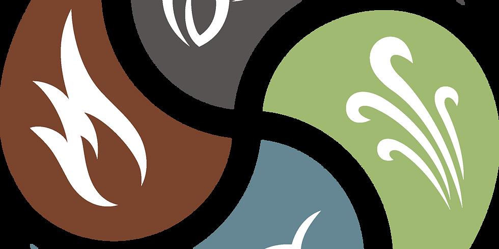 2020 Plant Wisdom Healing Daylong Ceremonies