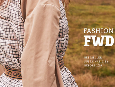 BESTSELLER REMAINS COMMITTED TO FASHION FWD