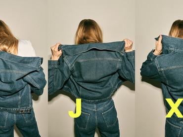 NEW BRAND: JACK & JONES lanceert een nieuw merk voor jonge vrouwen - JJXX