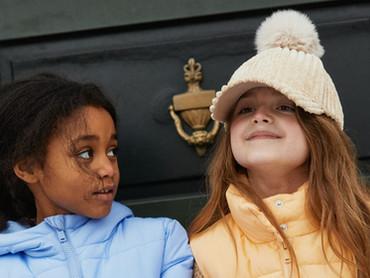 NEW BRAND: PIECES lanceert kidsmerk LITTLE PIECES
