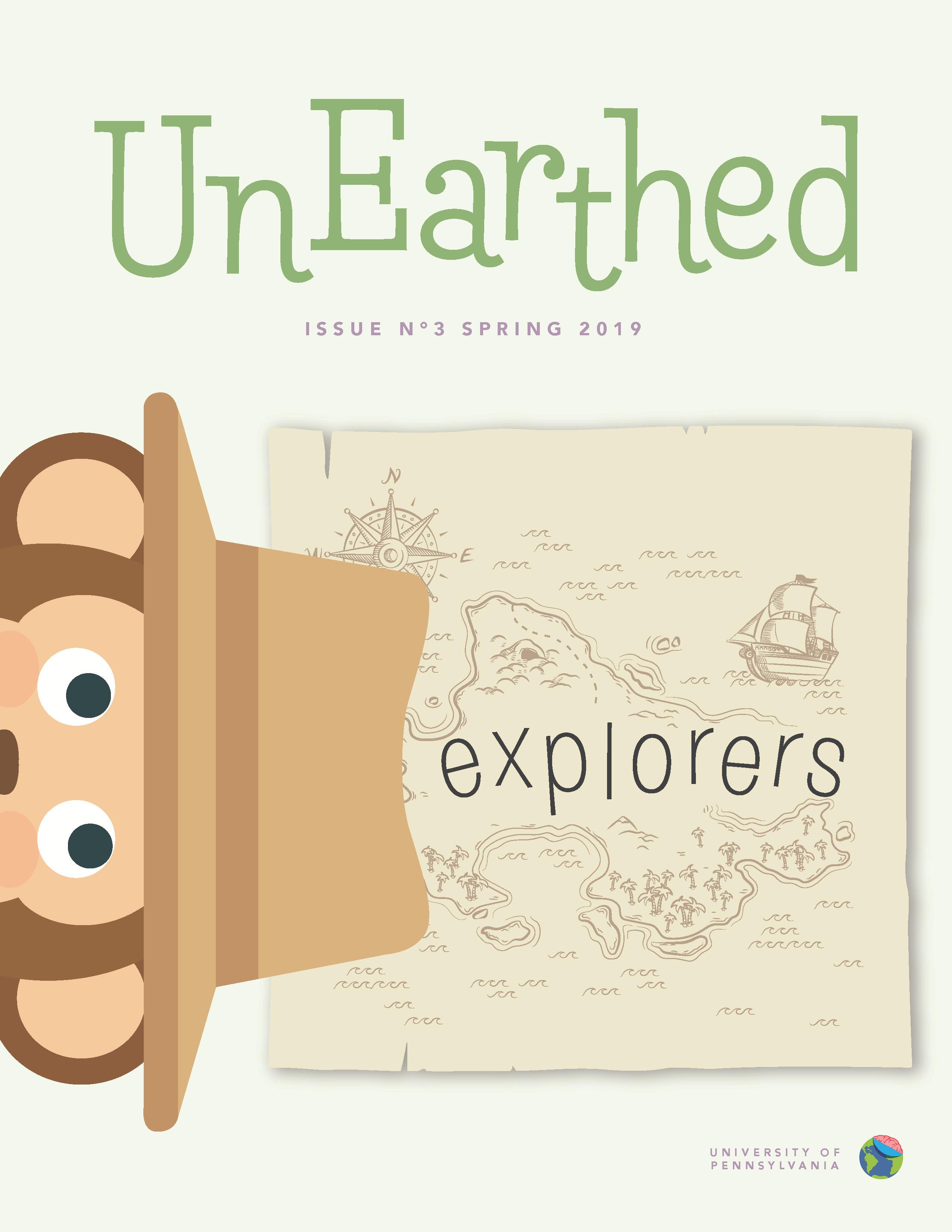 Explorers!