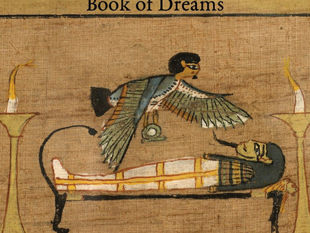 How Ancient Egyptians Interpreted Dreams