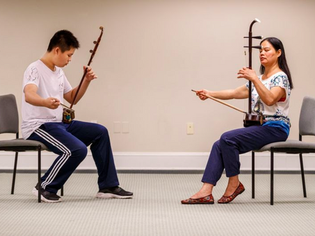 Five Cool Musical Instruments from Around the World