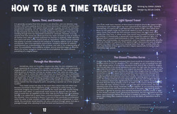 How To Be a Time Traveler