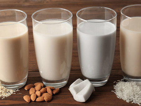 Got Milk? Milking the Secrets out of the Many Kinds of Milk