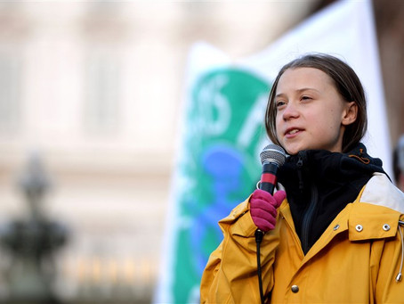 How Teens Are Changing The World With Climate Activism