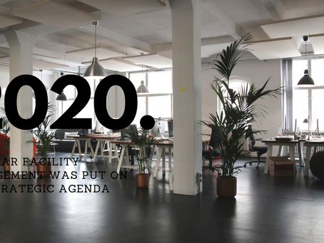 2020: The year that put facility management on the strategic agenda