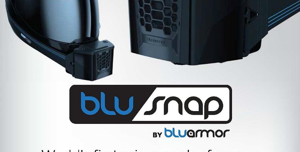 Blu Snap Helmet Cooler