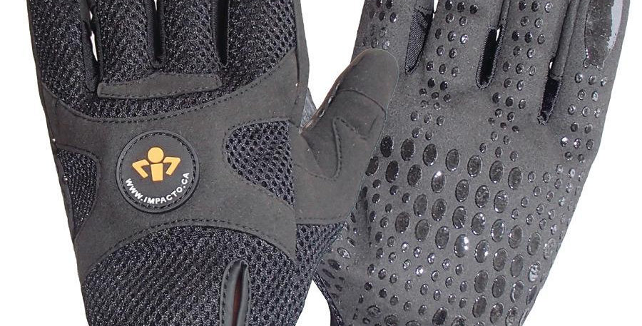 HANDS NUMB? CARPEL-TUNNEL? TRY ANTI-VIBRATION GLOVE